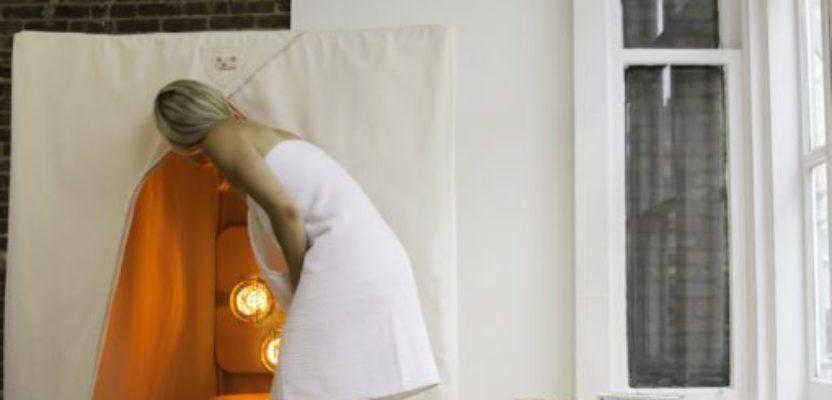 8 Amazing Benefits of an NIR Sauna