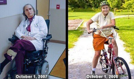 Terry Wahls MD: The Miracle of Nutrition